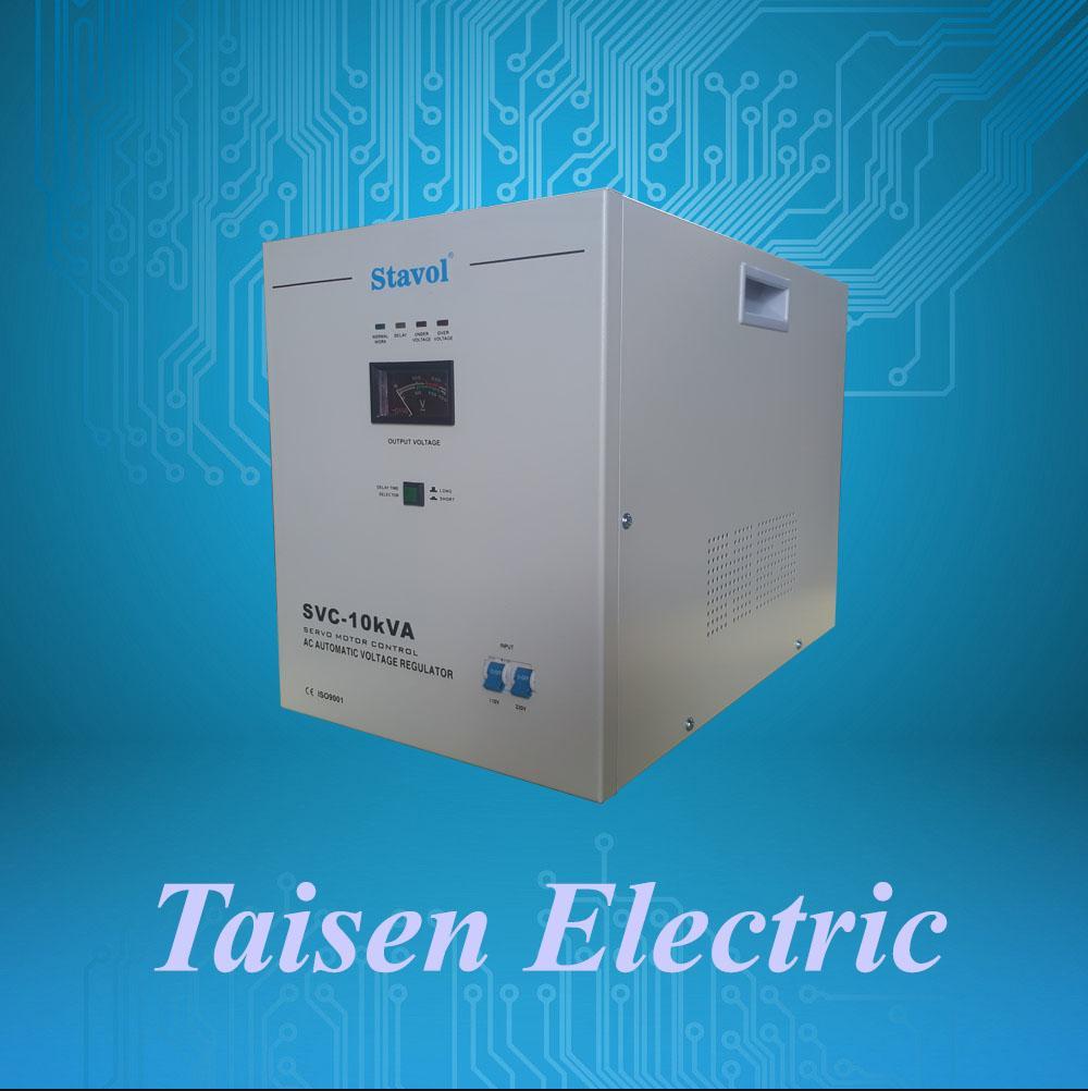 Stavol Philippines Price List Power Supply For Sale Lazada Ats Control Panel Wiring Diagram Genset Controller Automatic Voltage Regulator 10kva 220vac