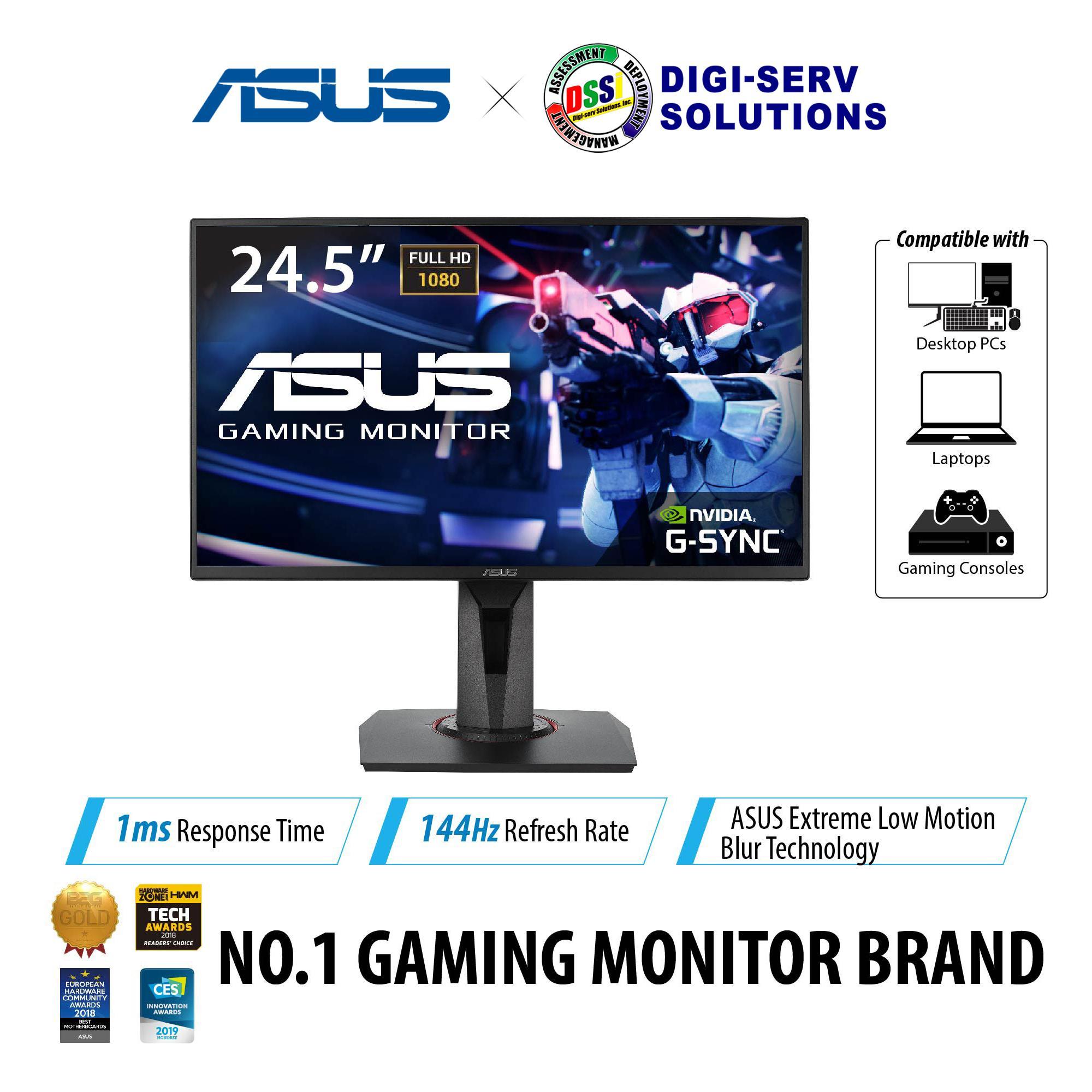 ASUS VG258Q 24 5