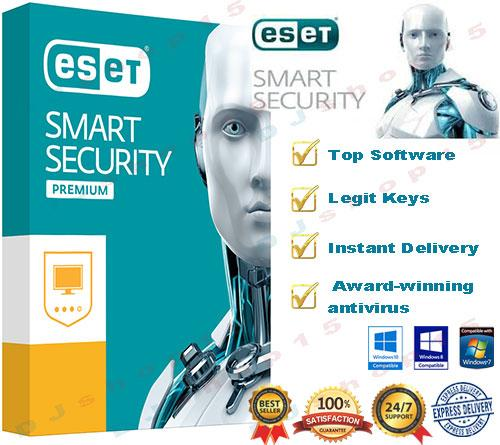 Eset Philippines: Eset price list - Antivirus, PC Security for sale