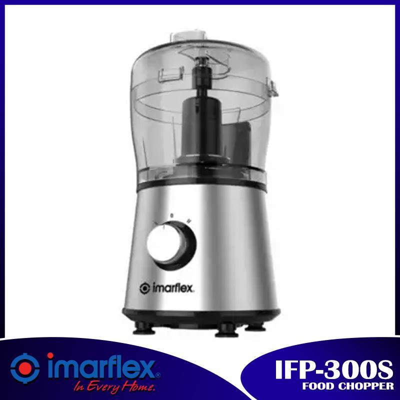 Imarflex IFP-300S Food Chopper 500cc
