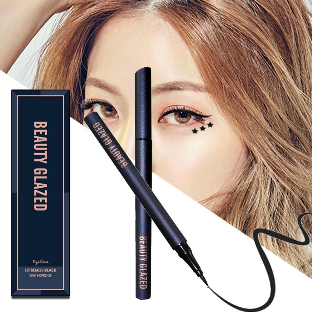 Beauty Glazed Stay All Day Waterproof Liquid Eyeliner | Lazada PH