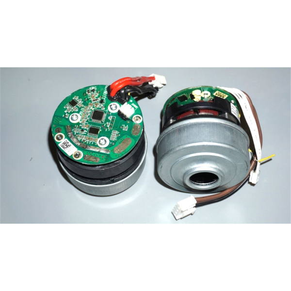 DC18-24V 320W 3 phase brushless air blower 100,000 rpm High Speed Vacuum Cleaner Motor DIY Pesticide Spraying Fan