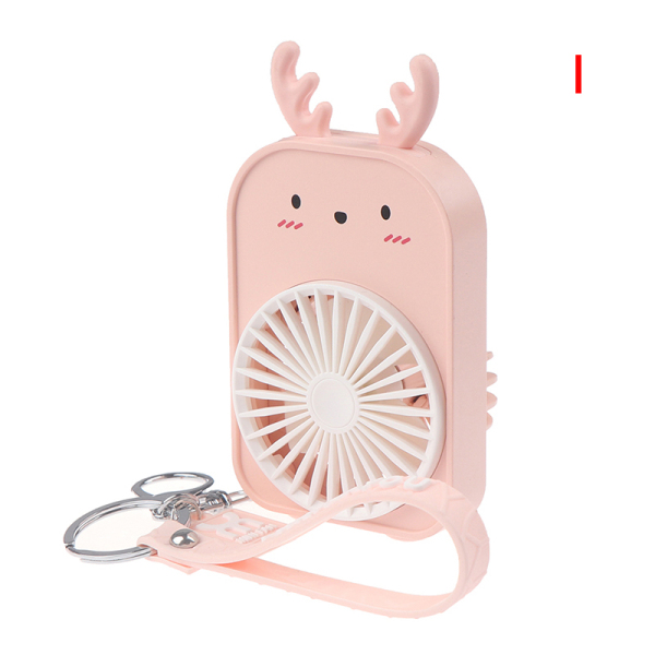 Bảng giá Elector Mini- Hold Fans Student Outdoors Bring Portable Small Fan Mini Air Cooler Phong Vũ