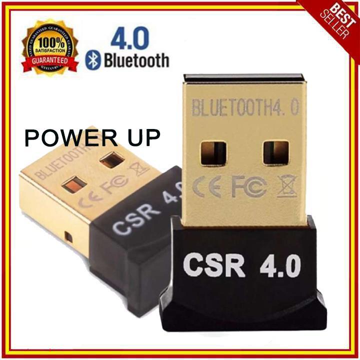 Smart Wireless USB CSR 4 0 Bluetooth Adapter V4 0 Bluetooth Dongle Mini USB  2 0 / 3 0 Dual Mode Multi-Media Receiver Adapter Transmitter for Computer