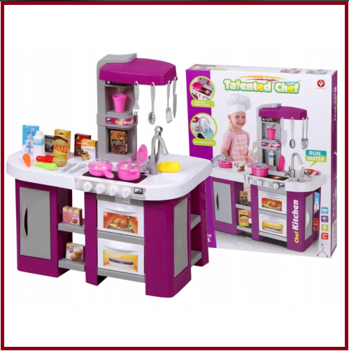 Big Kitchen Set Toy Buy Sell Online Kitchen Toys With Cheap Price Lazada Ph
