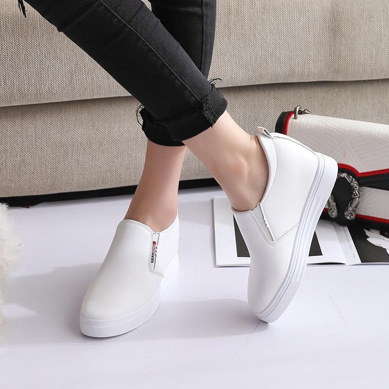 bb265a9e4c5 Sol Tebal Sepatu Golden Goose mudah dipakai 2019 model baru musim semi Sepatu  Sepatu Hak Tinggi