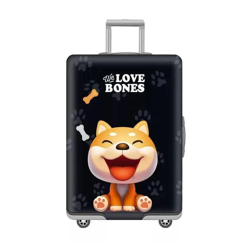 adddf5795d10 LOVE&HOME Luggage Cover SMALL Size