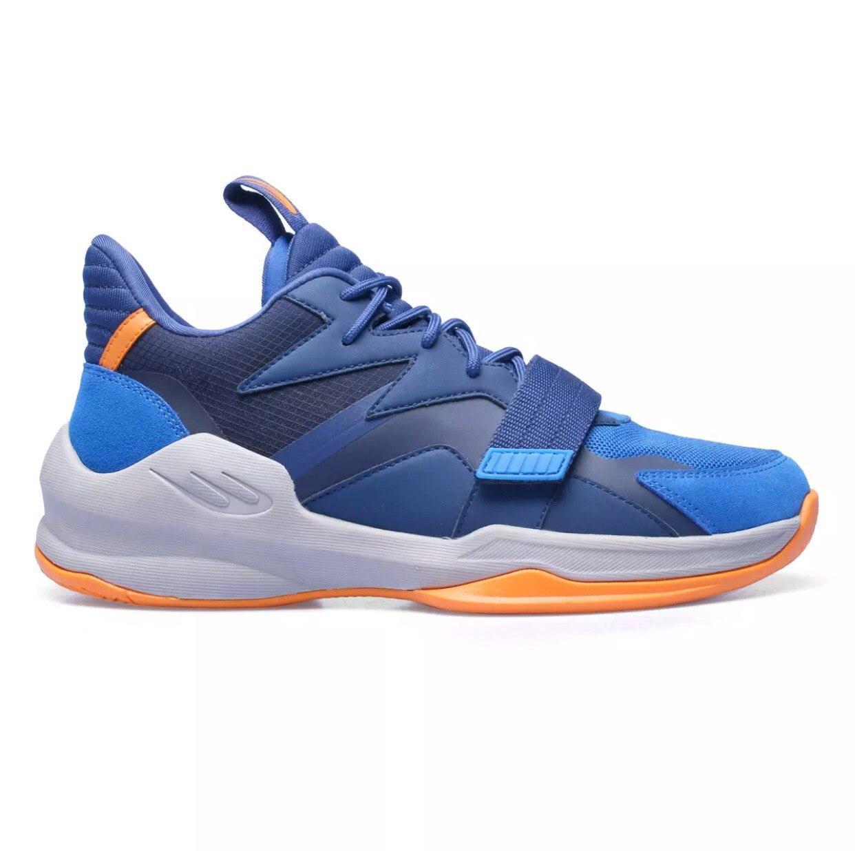 world balance blue shoes