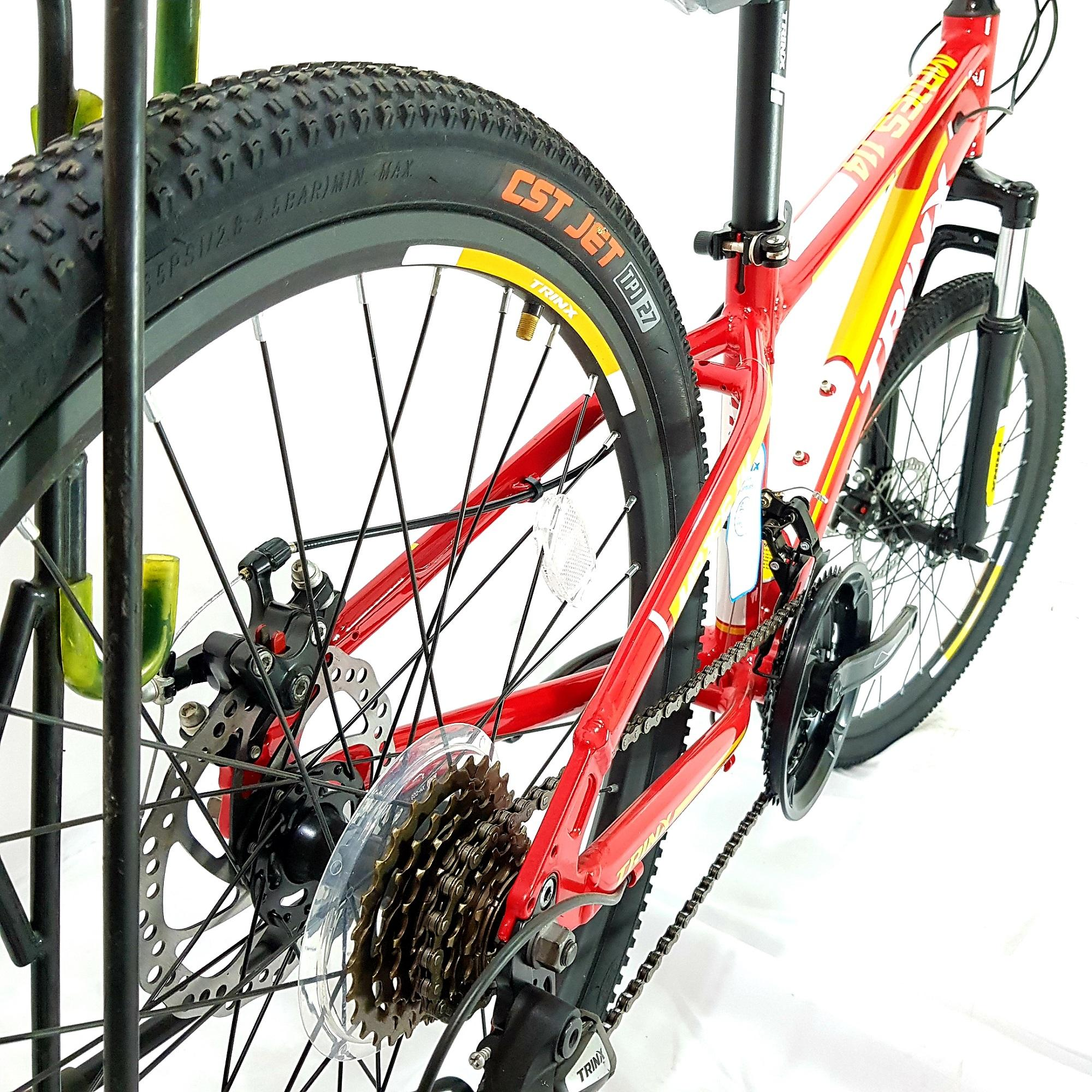 TRINX M114 24 MOUNTAIN BIKE