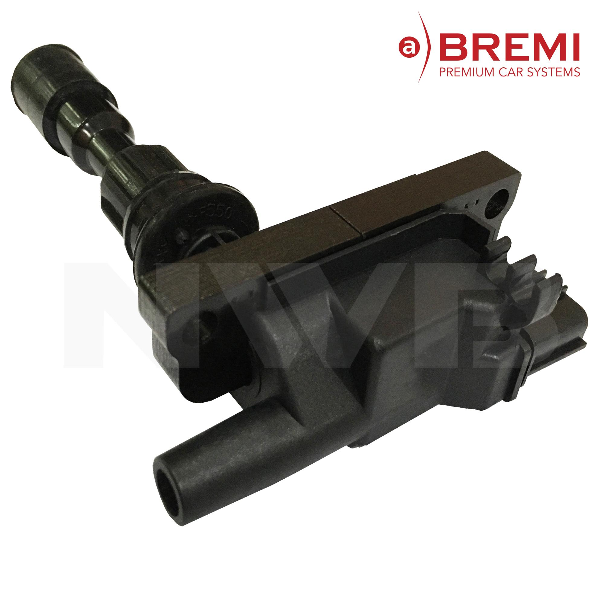 Bremi Ignition Coil for Ford Lynx 1 6 1999-2005