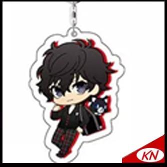 Persona 5 Okumura Haru 6.5cm Acrylic Keyring Keychain