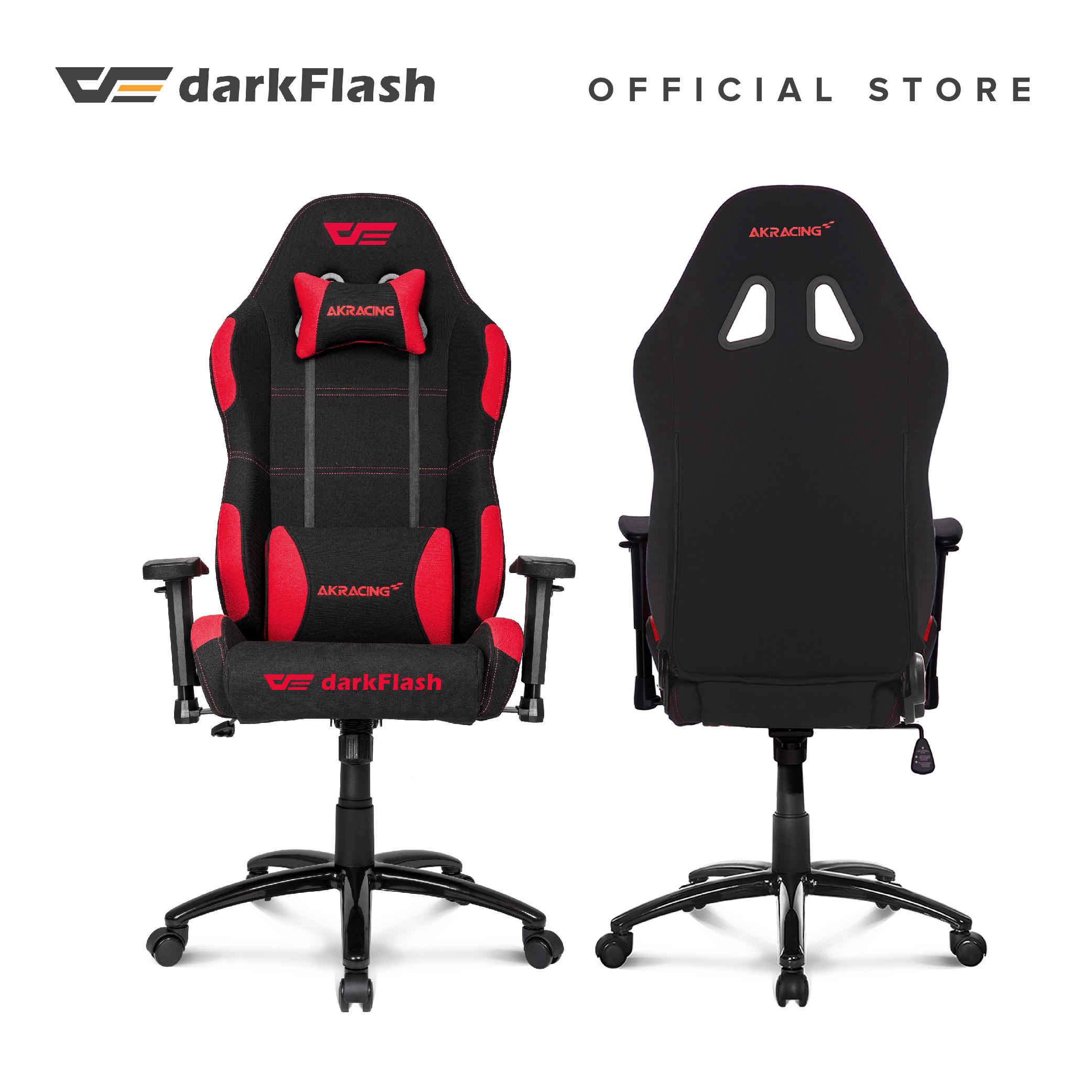 darkFlash & AKRacing co-branding partner ship DF-7012 Gaming Chair