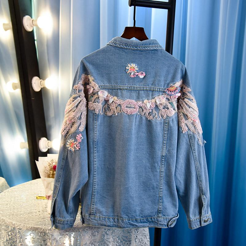 04aeb248e0 Denim Jackets for Women for sale - Womens Denim Jackets online ...