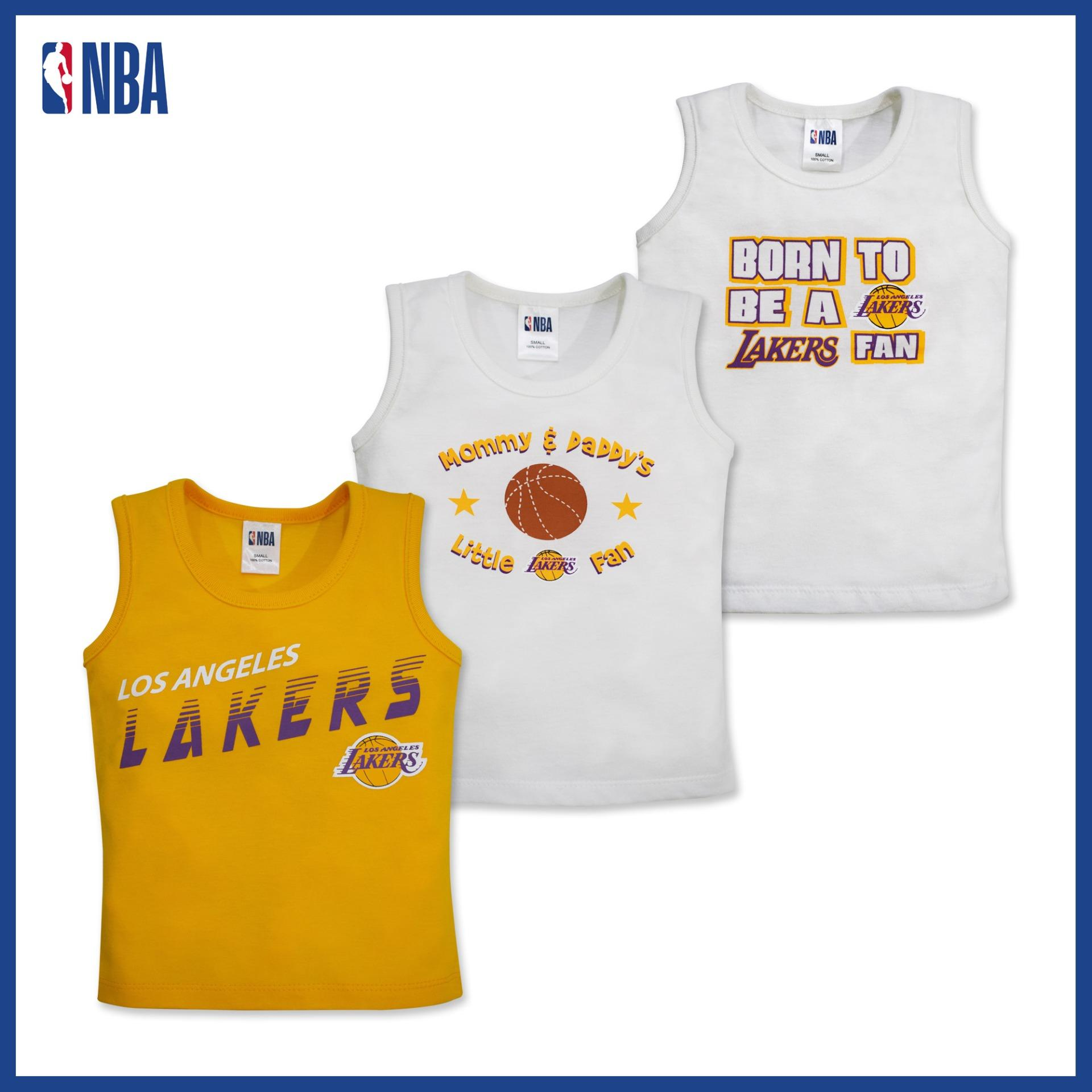 29ccaf65079 NBA Babies Philippines  NBA Babies price list - Muscle Shirts ...