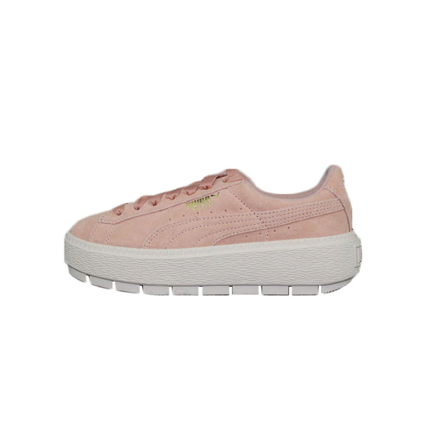 new product b32e5 692e5 PUMA Puma Shoppe Women s Shoes Athletic Shoes Spring And Autumn Thick  Bottomed Platform Shoes Low