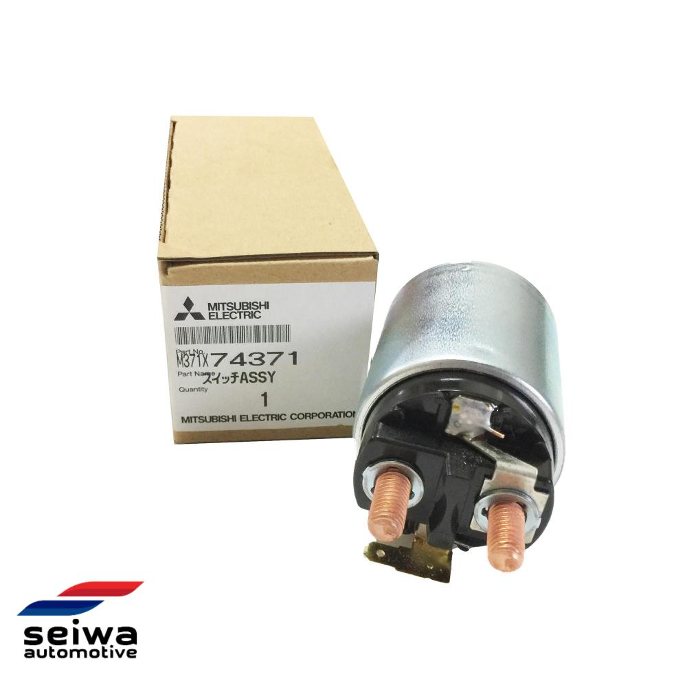 Solenoids for sale - Car Solenoids online brands, prices & reviews