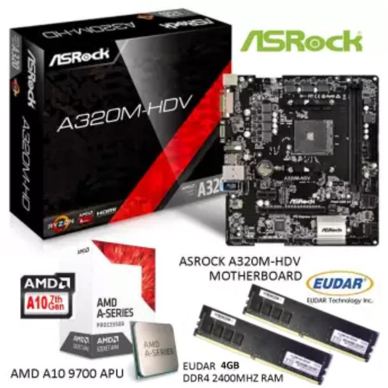 Asrock 770iCafe AMD All-in-1 Driver for Windows 7
