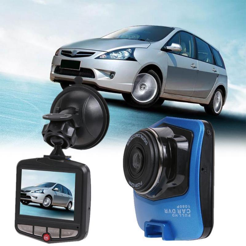 Offer Ưu Đãi Full HD 1080P 2.4  DVR Xe Ô Tô Nhìn Xuyên Đêm Nhỏ Lái Dương) Sạc (Xanh Ghi Hợp USB Tích Đầu Loa Xe D7N7