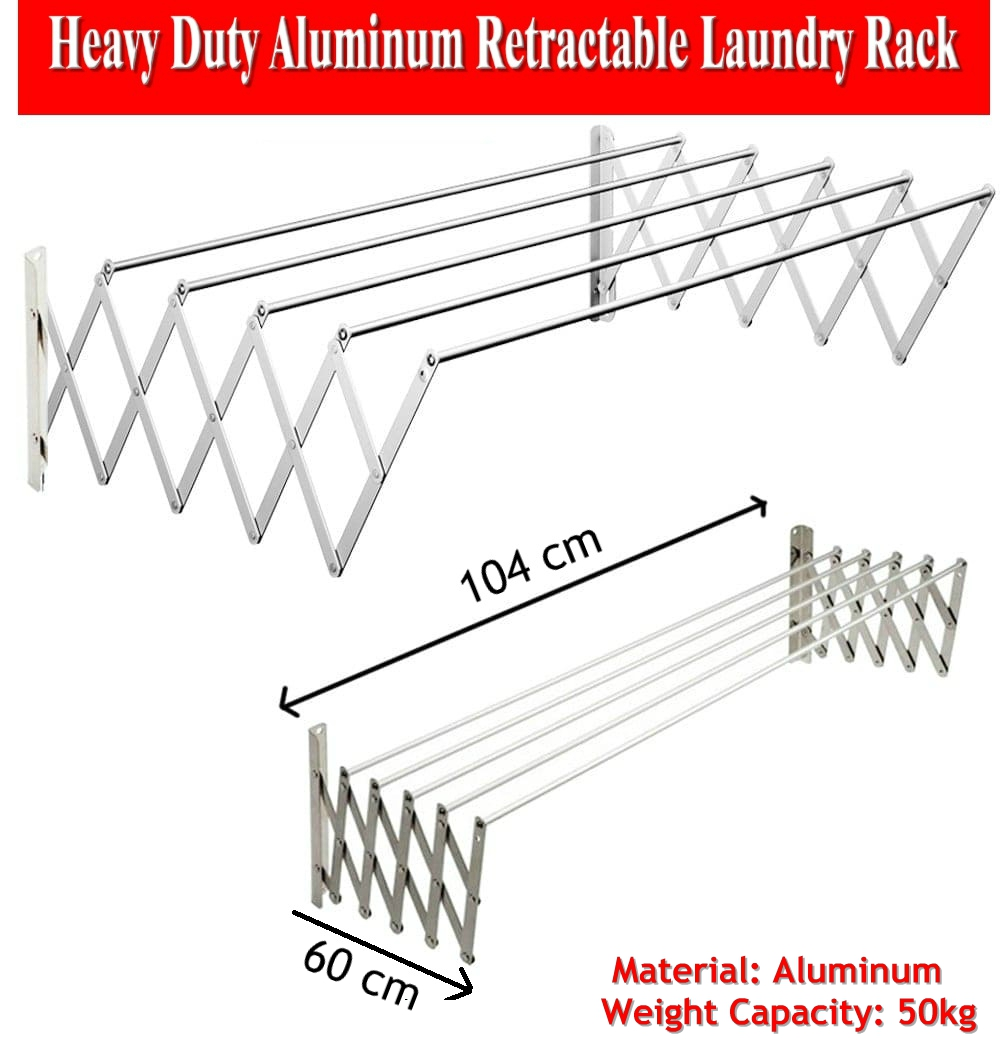 Buy Clothes Line Drying Racks At Best Price Online Lazada Com Ph