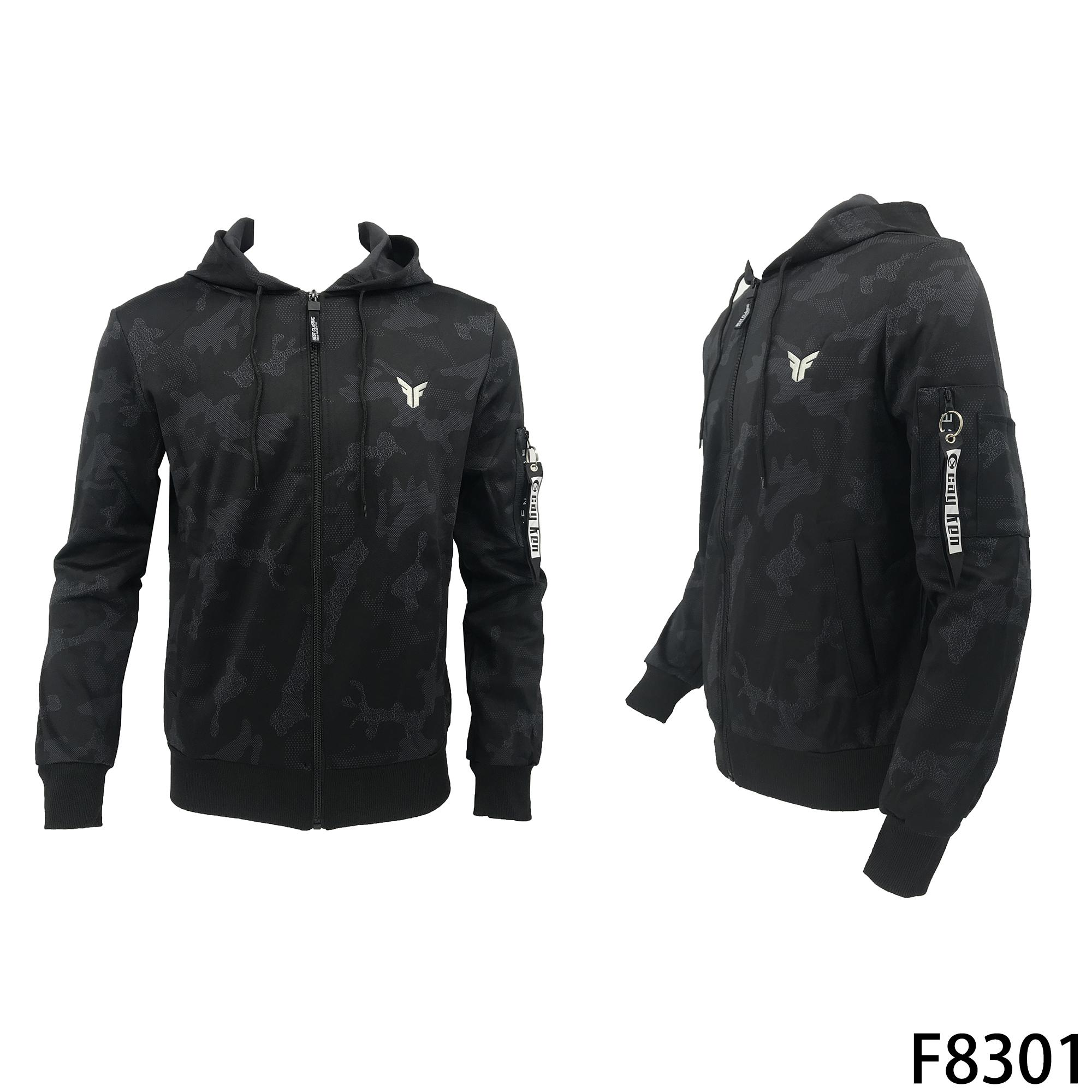 Jacket For Men High Grade Quality Ff F8301 By Cmb Merchandising.