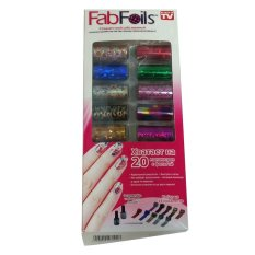 Fab Foils Nail Styler Philippines