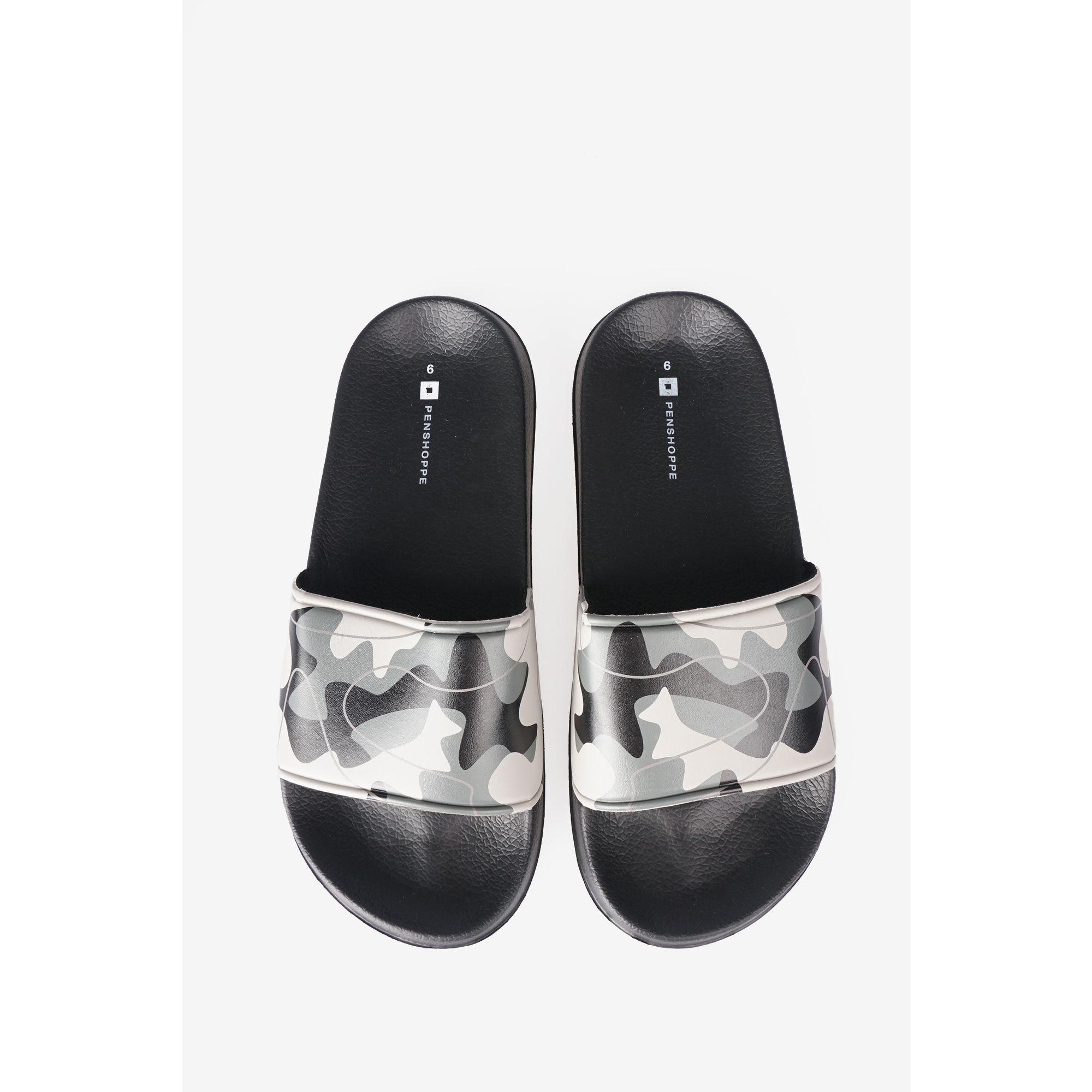 75ab8b7e2c9d07 Slides for Men for sale - Slide Slippers for Men online brands ...