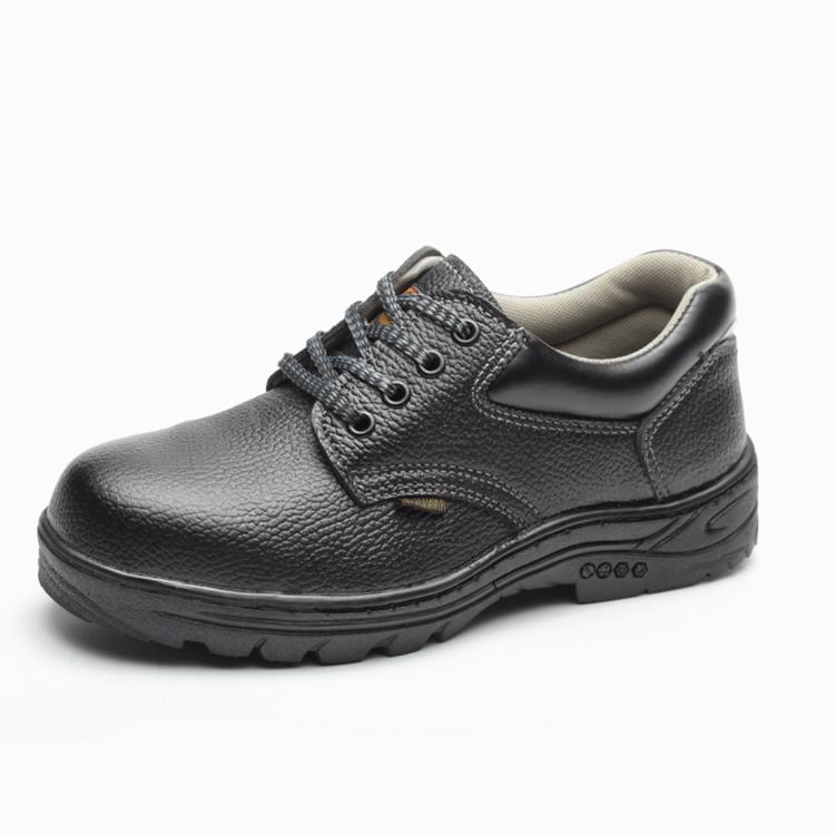 Safety Shoes Male Summer Breathable Deodorizing Light Steel Head Anti-Smashing And Anti-Penetration Anti-Slip Wear-Resistant Women Workers To Work Shoes By Taobao Collection.