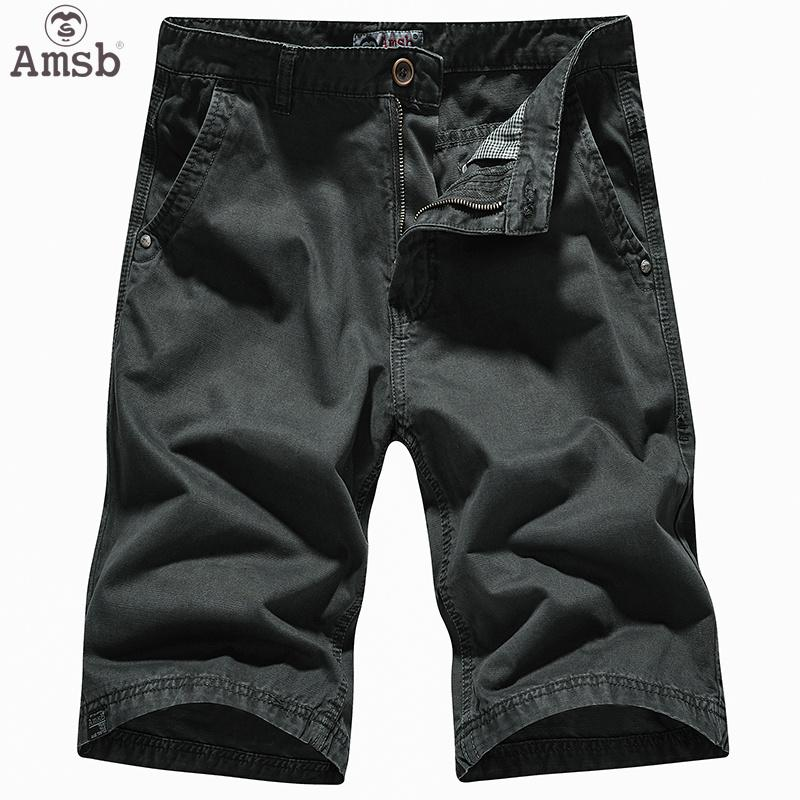 c1be2341c54e Amsb® Men s Trendy Casual Shorts High Quality Shorts With Free Belt