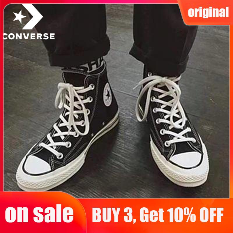 Converse High Cut shoes Chuck 70 Canvas