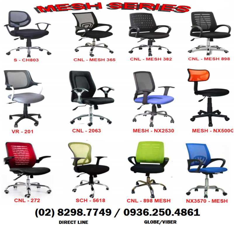 Buy Standard Home Office Chairs Online Lazada Com Ph