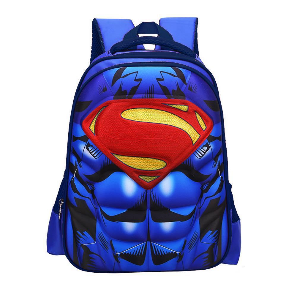 e437f556ab99 Abby Shi G595 Hot High Quality EVA 3D children school bags Boy school  Backpack Suitable for