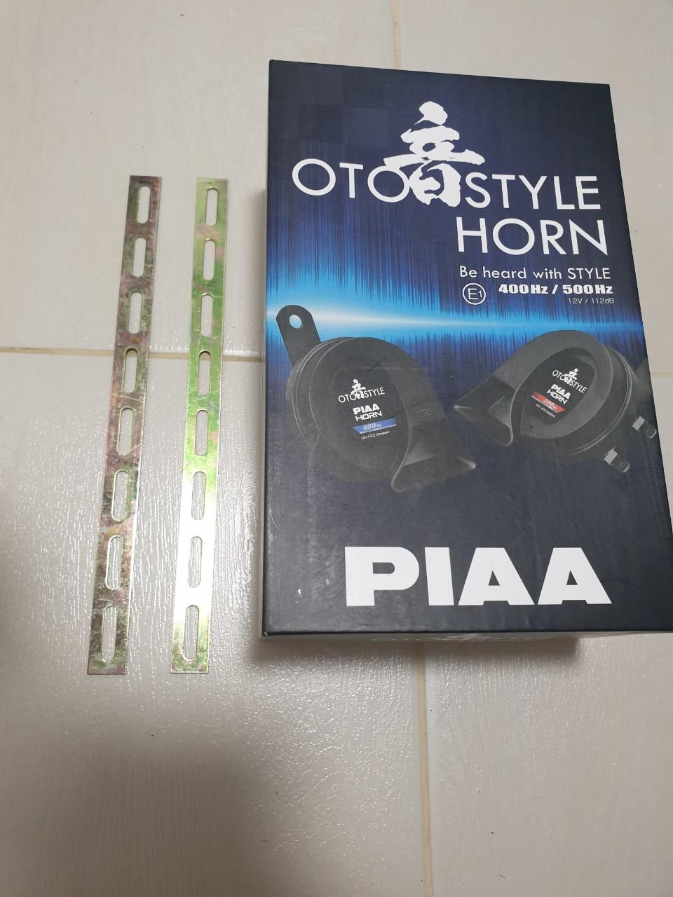 PIAA OTO style Horn Free Bracket