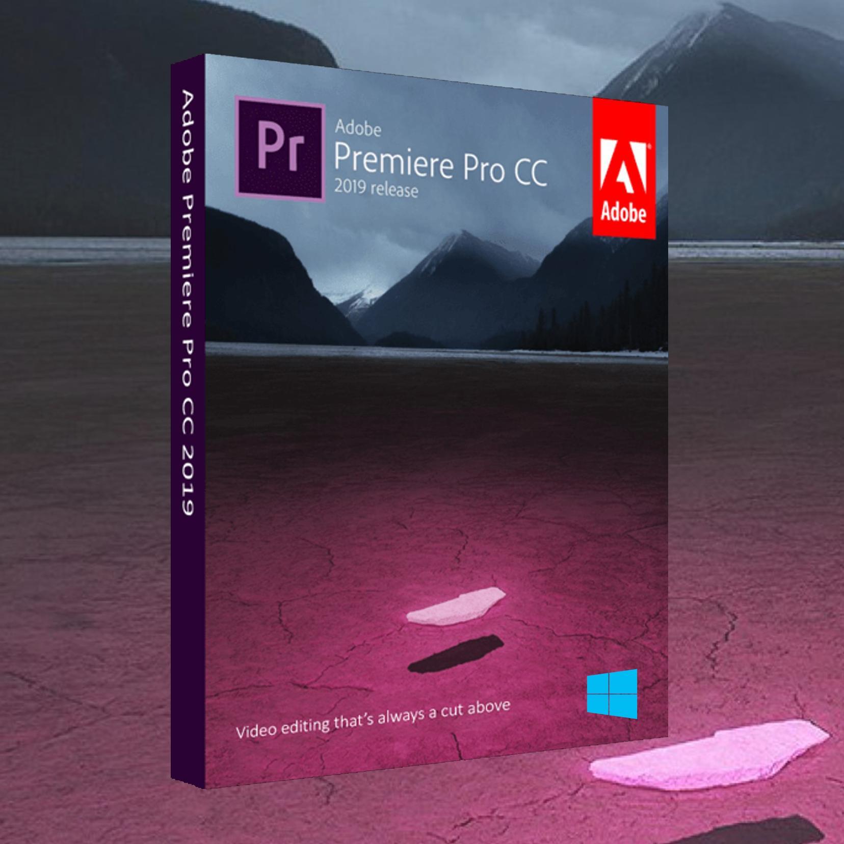 Adobe cc 2019 patch windows