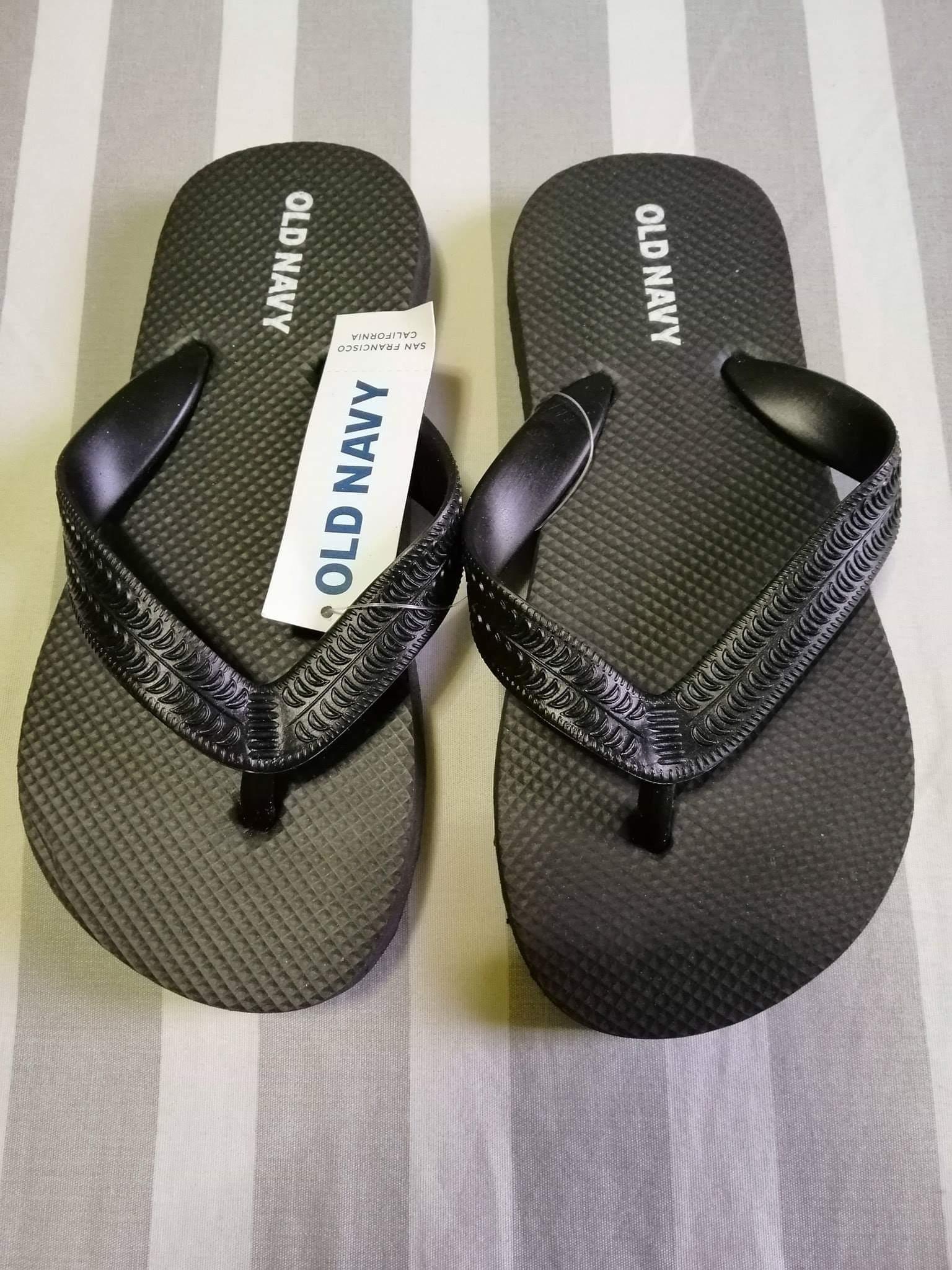 Buy Old Navy Slippers Online   lazada