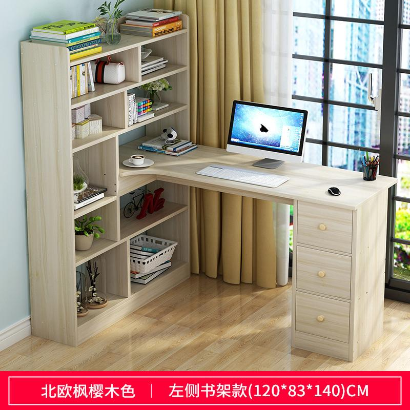Computer Table Simplicity Economical Desk Students Bedroom Learning Writing Desk Minimalist Modern Small Apartment Home Table