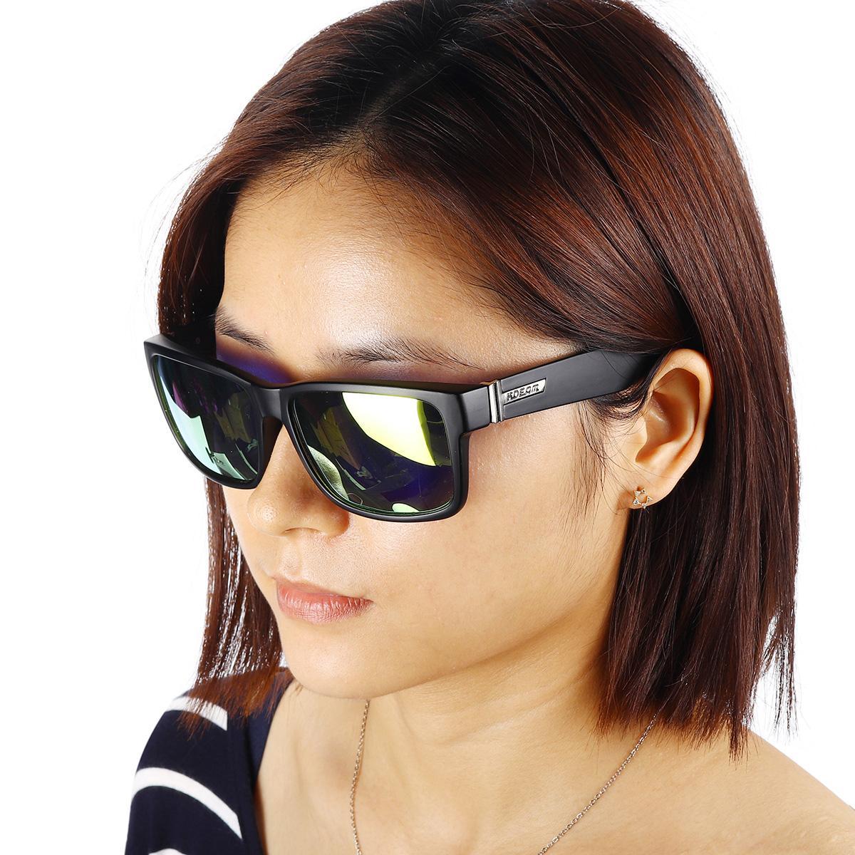 7a0f6e63d Kdeam Polarized Sunglasses Retro Outdoor Sport Drivng Helm Sun Glasses  Eyewear Blue - intl