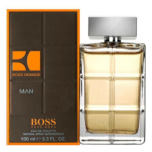hugo boss orange parfum