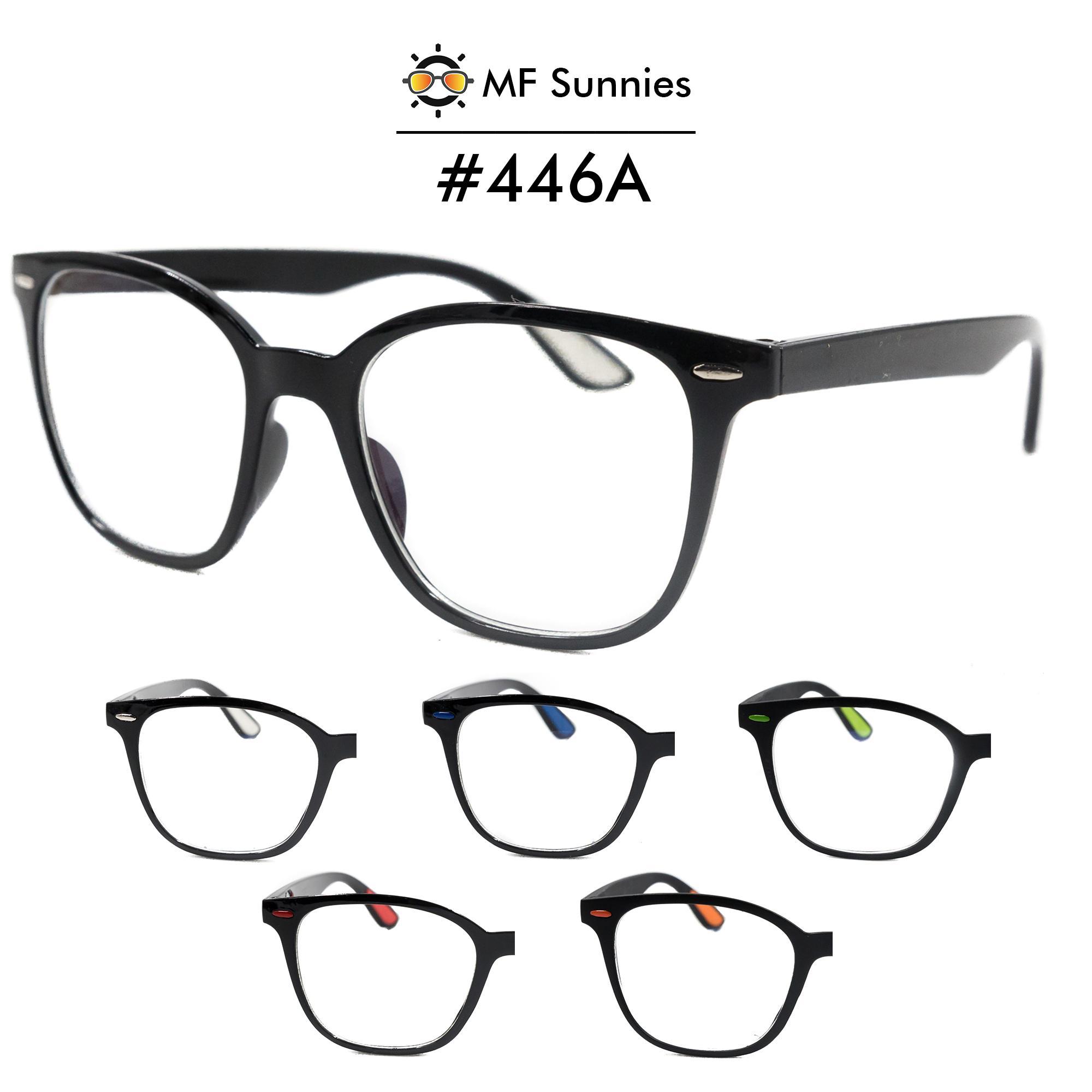 c5f21eee4307 MFSunnies Computer Anti-Radiation / Anti-Blue Light Flexible Frame Fashion  Eyewear #446C