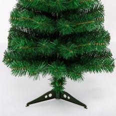 Cây Giáng Sinh SKOUE Mini 60Cm, Mã Hóa Để Bàn, Cây Thông Noel