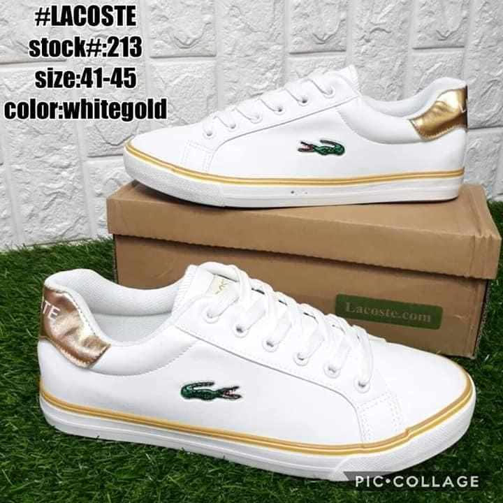 797c2a2831a LACOSTE_LOWCUT SNEAKERS FOR MEN