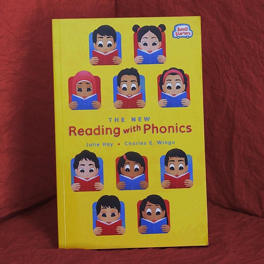 THE NEW READING WITH PHONICS