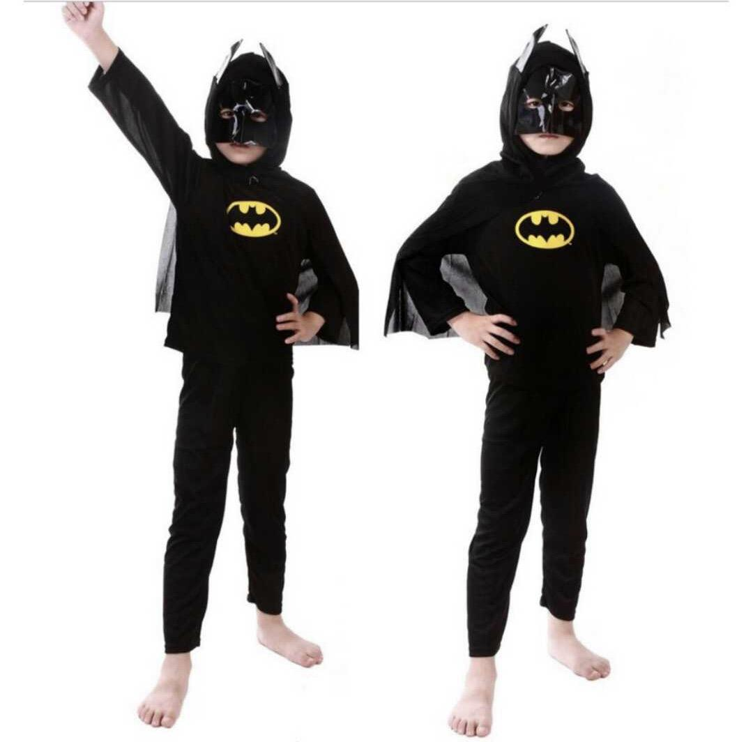 XM KIDDIE COSTUME FOR KIDS/FOR BOYS