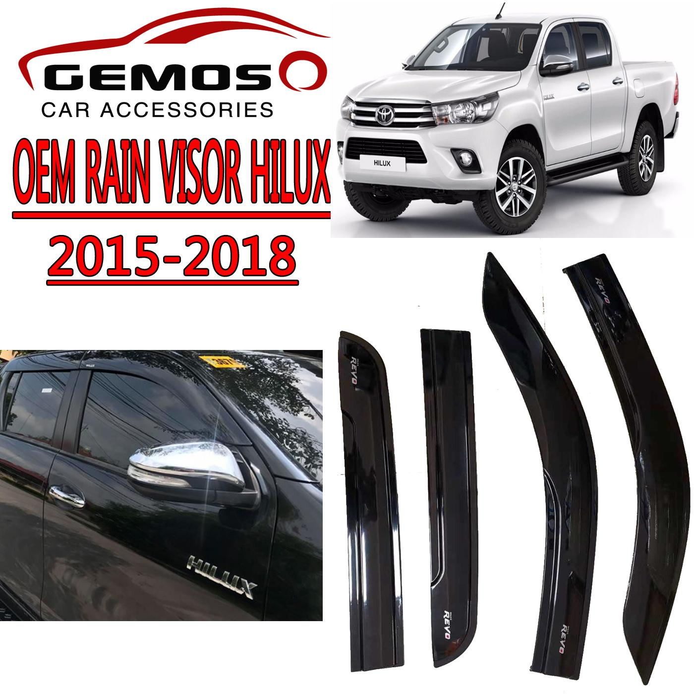 Toyota Philippines Toyota Car Deflectors Shields For Sale