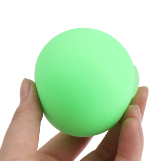 50% discount Stick Wall Ball Stress Relief Toys Sticky Squash Ball Globbles Decompression toy 4