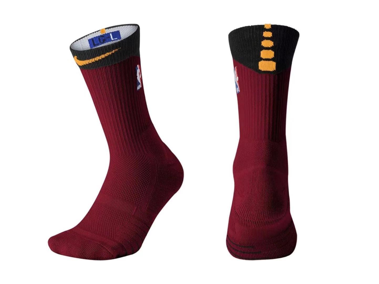 High Quality N*a Sport Basketball Socks By M&s.shop.