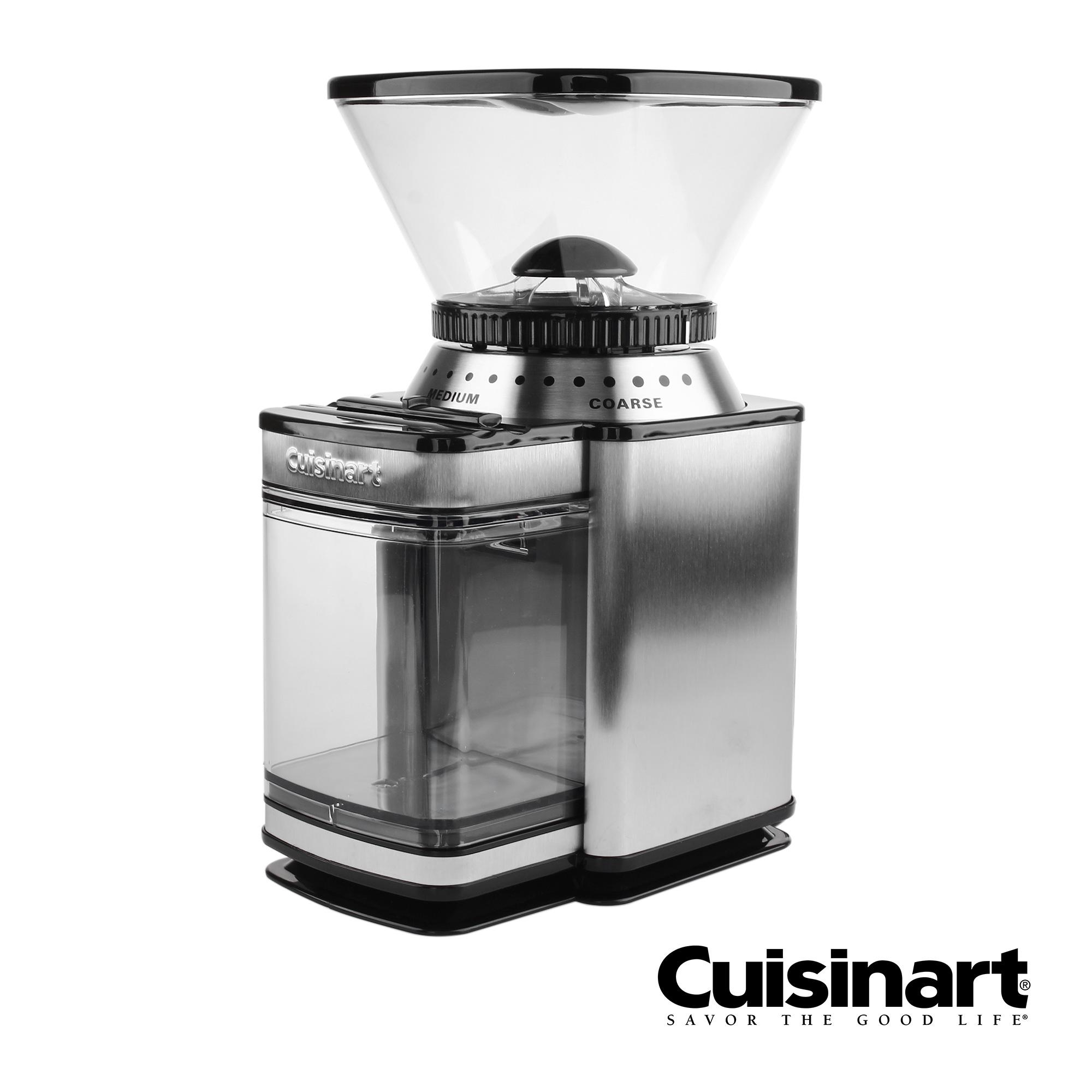 Cuisinart Dbm-8 Supreme Grind Automatic Burr Mill By Cuisinart Philippines.