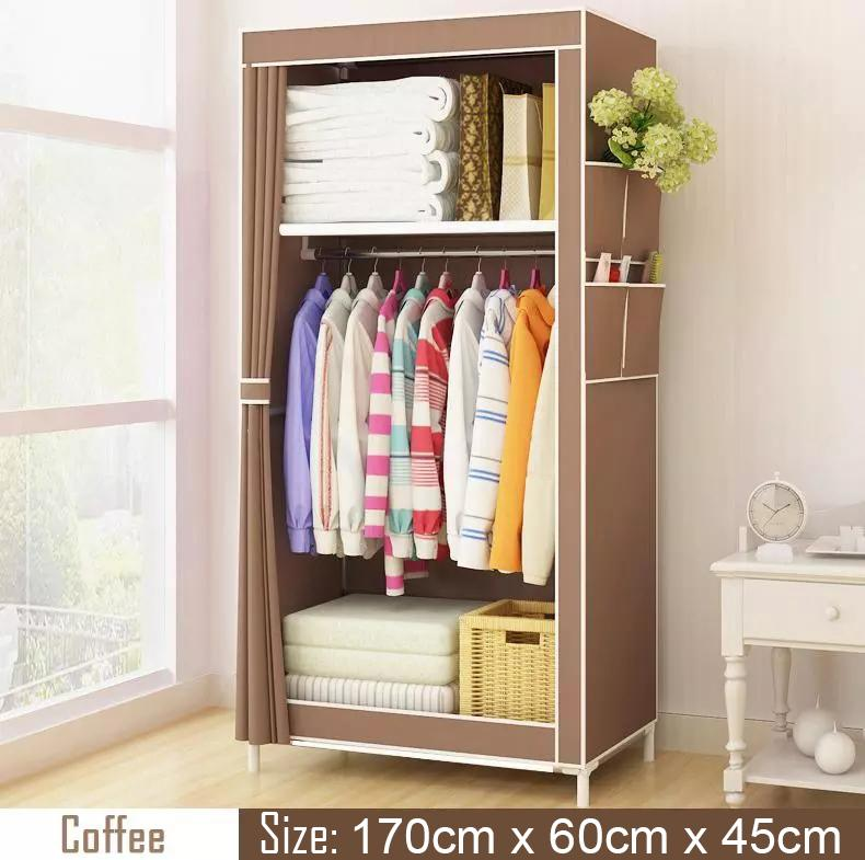 eef1772cd Wardrobe for sale - Wardrobe Closet prices, brands & review in ...