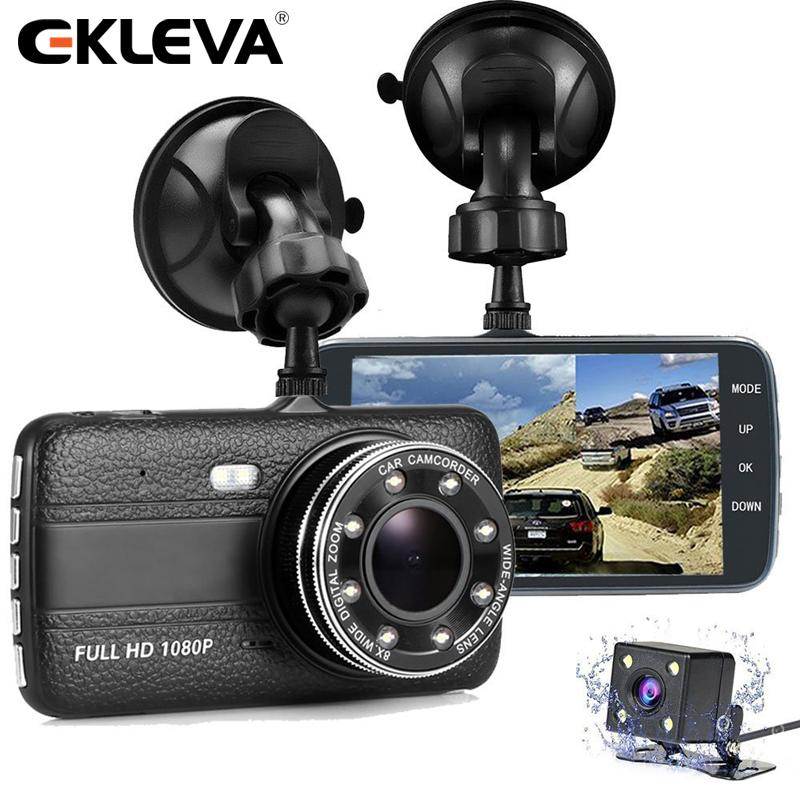 automobile video camera systems