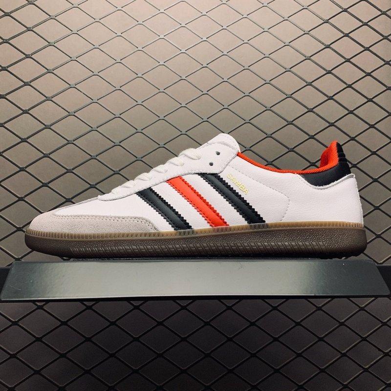 Adidas_Clover Men'S Shoes New Samba Og Classic Sneakers Casual Shoes B75809 Giá Siêu Rẻ