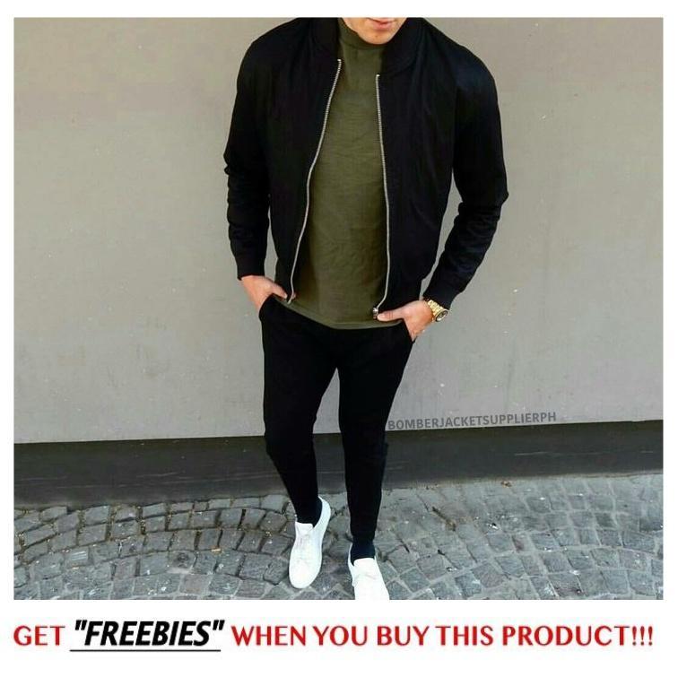 5edc6689a7a Bomber Jacket for Men for sale - Mens Bomber Jackets online brands ...